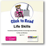 Click to Read: Life Skills